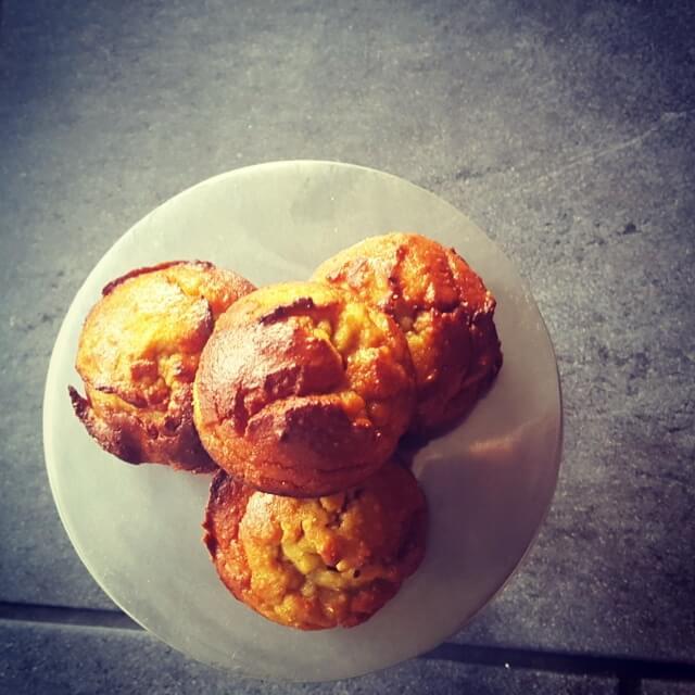 apple muffin 2